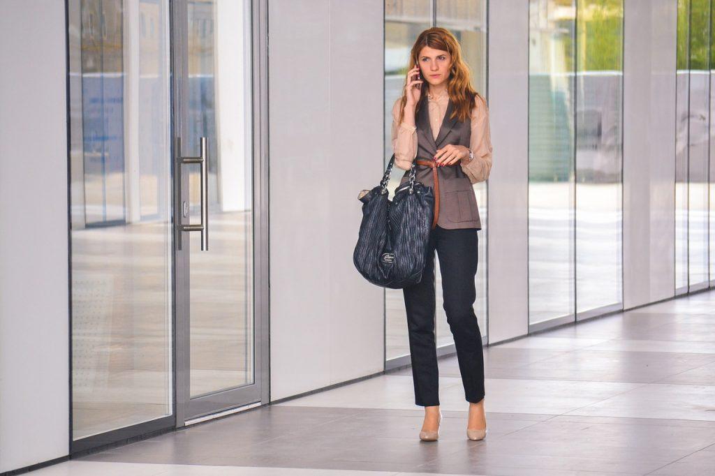 poslovni dress code