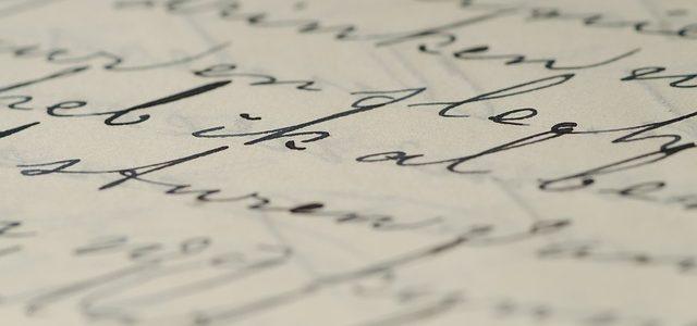 cv pisanje