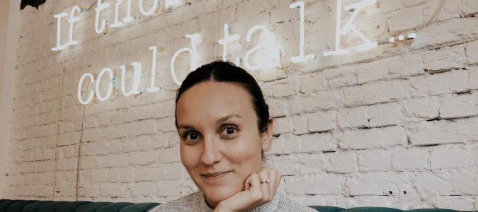 Ana SImonovic