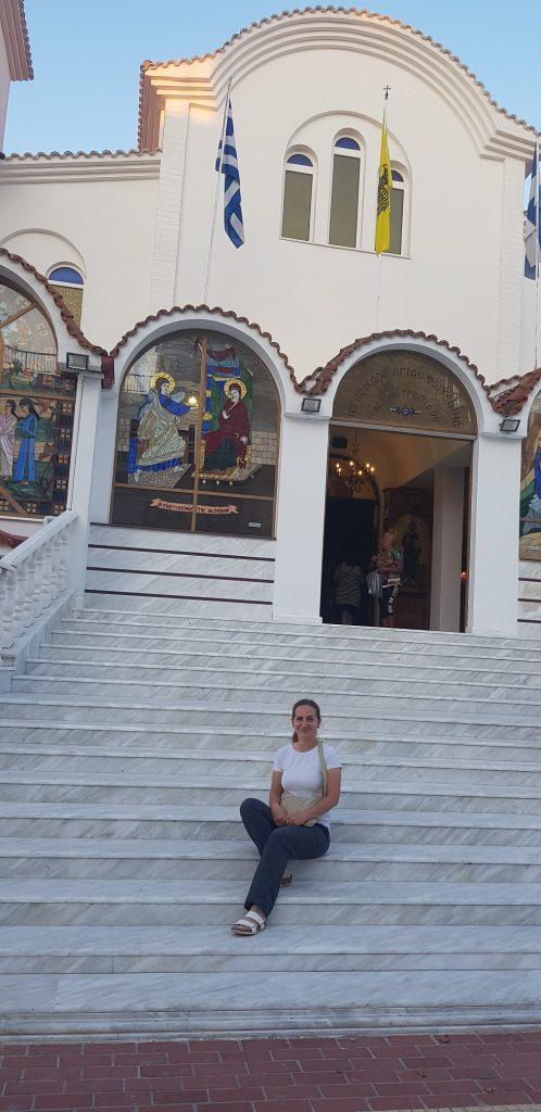 crkva paralia