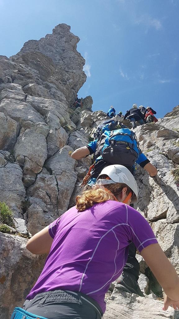 stefani olimp planinarenje